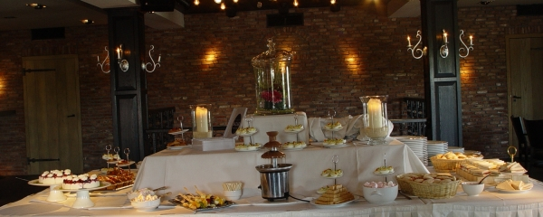 De Strooppot high tea in De Cromme Miert Zaal